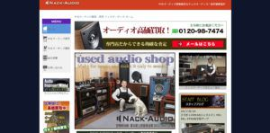 NACK-AUDIO